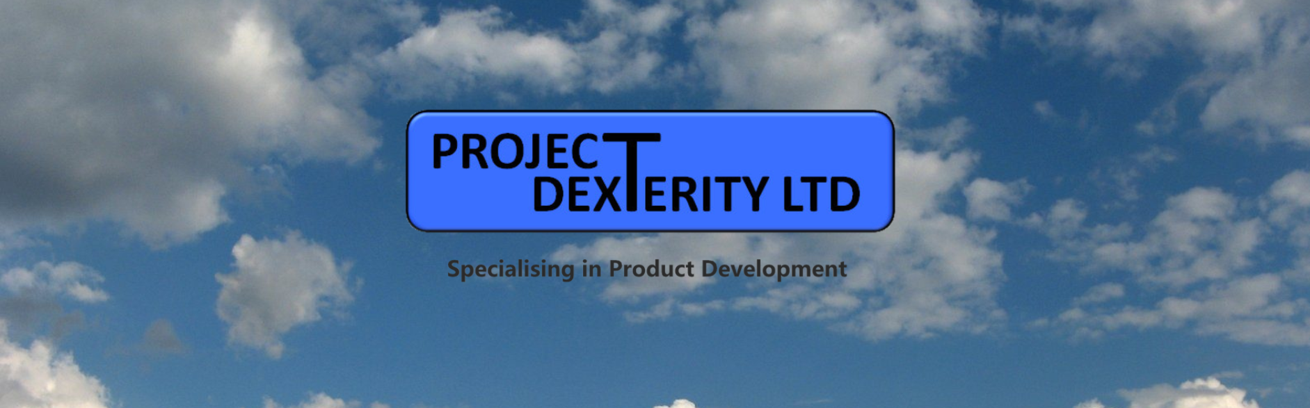 Project Dexterity